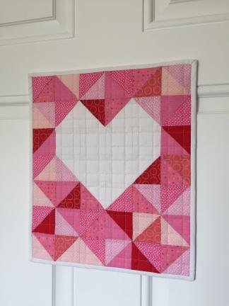 Big Love Quilt (revised)