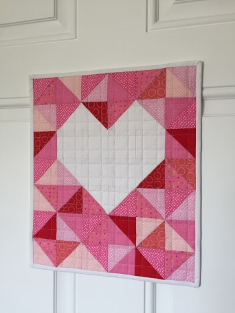 Big Love Quilt (revised)